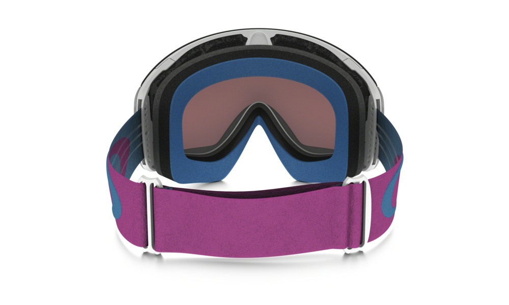 Oakley Flight Deck Goggles Reverse