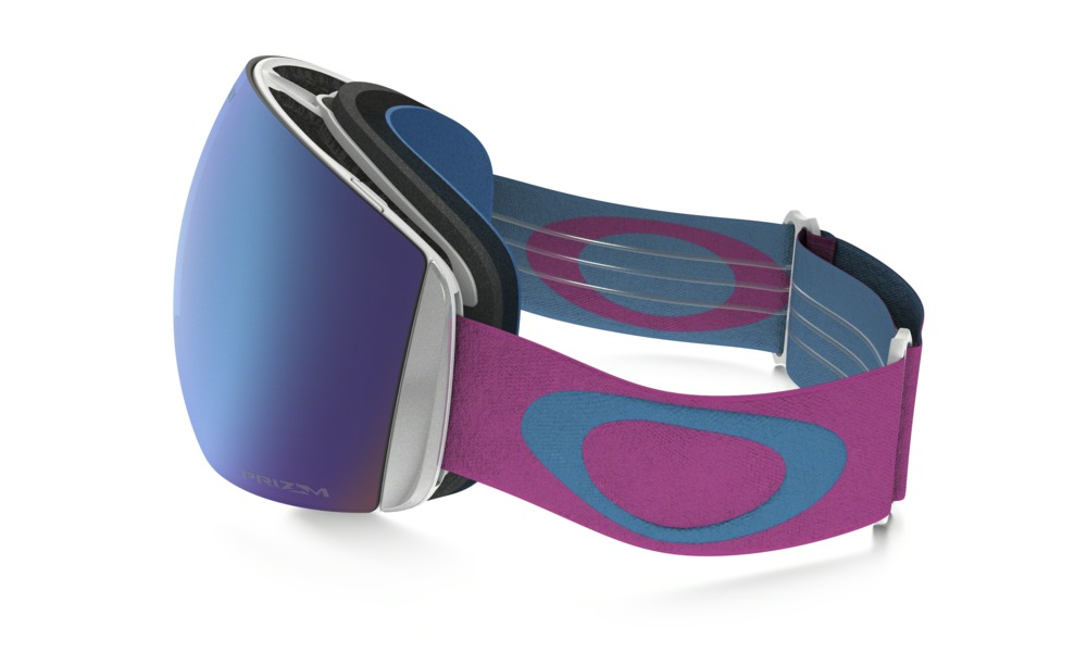 Oakley Flight Deck Goggles Sideview